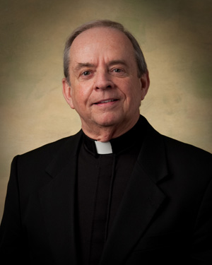 Reverend Monsignor Maurice D  Lavigne Called to His Rest - Diocese