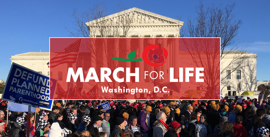 March for Life (Washington, D.C.)