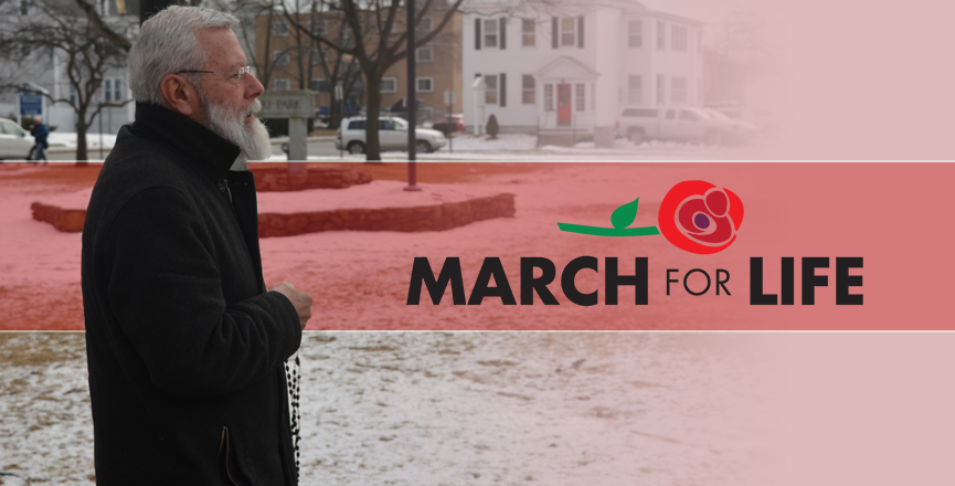 NH March for Life Procession & Mass 2019