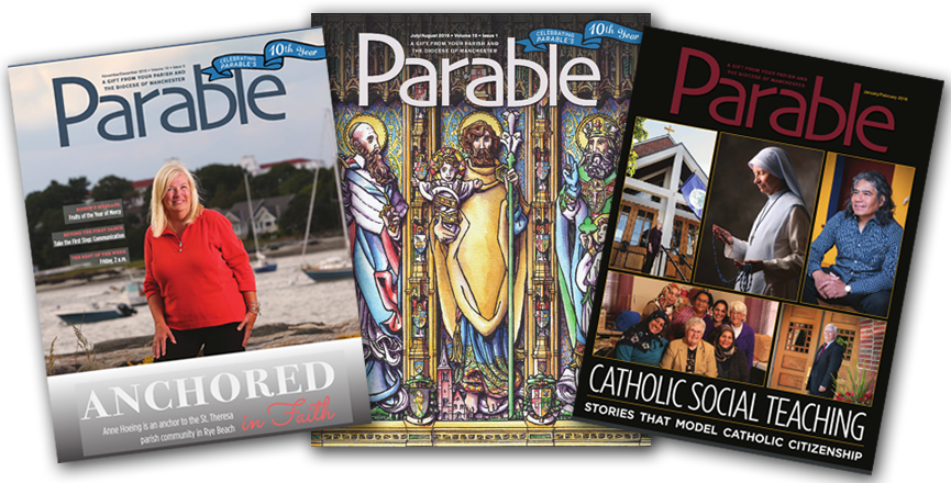 Parable Magazine