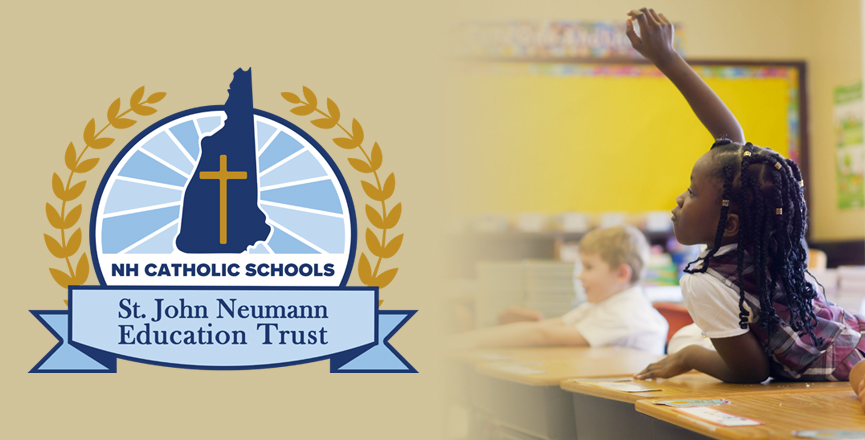 St. John Neumann Education Trust