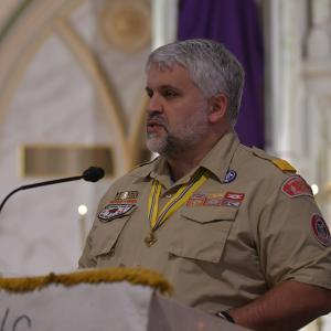 Scouting Recognition 18