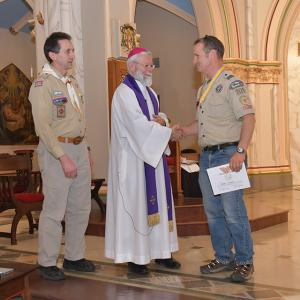 Scouting Recognition 23