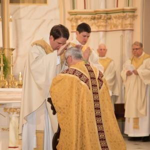 Ordination 13