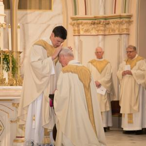 Ordination 14