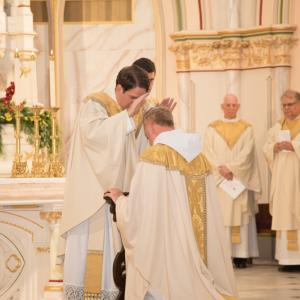 Ordination 15