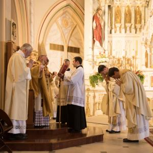 Ordination 20