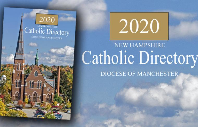 2020 NH Catholic Directory