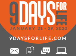 9 Days for Life - Find Resources