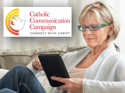 Connect With Christ - Learn How