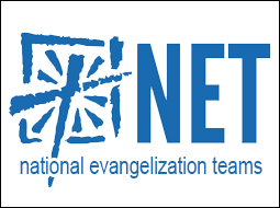 NET Ministries - Register Now