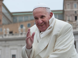 Pope's Message - Watch Video