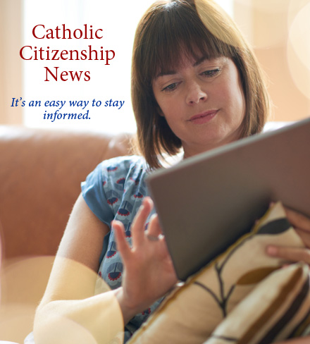 Public Issues - Catholic teaching on today's pressing issues